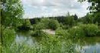 lekka splawkowka w malej rzece